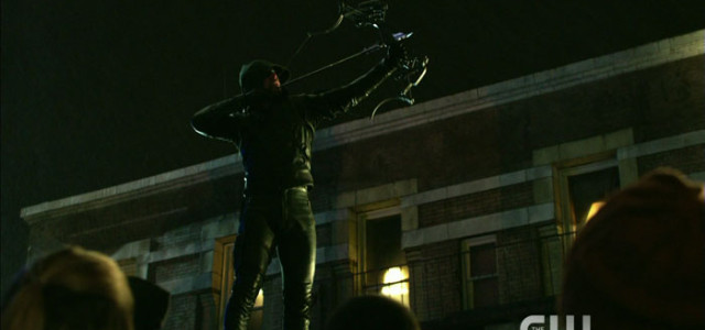 "Arrow ""Uprising"" Promo Screencaps: A Homecoming Like No Other!"