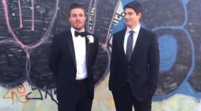 An Arrow Wedding & An Atom Update