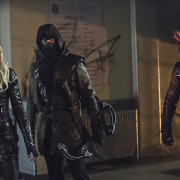 "Arrow: Ratings Report for ""Uprising"""