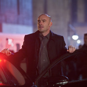 Arrow: Paul Blackthorne Talks Season 4