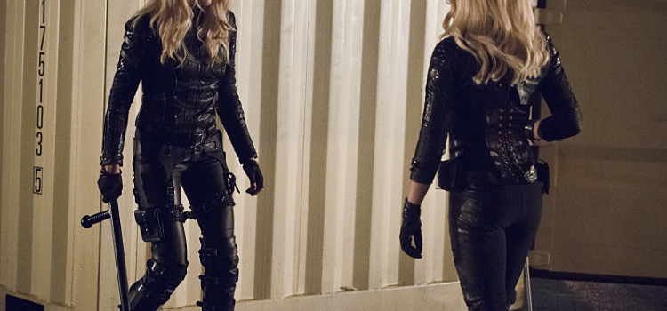 "Arrow #3.13: ""Canaries"" Recap & Review"