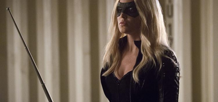"""Arrow: """"Canaries"""" Promo Trailer"""