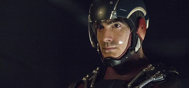 "Arrow ""Nanda Parbat"" Ratings Report"