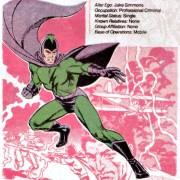 Arrow: Doug Jones Cast As Deathbolt; Episode #3.19 Title Revealed