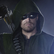 New Arrow Promo Art Featuring Stephen Amell