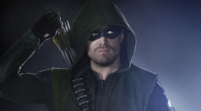 "Arrow #3.22 ""This Is Your Sword"" Official Description"