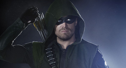 "Arrow Season Finale Promo Trailer: ""My Name Is Oliver Queen"""