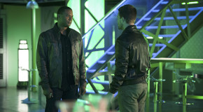 """Arrow """"The Offer"""" Official Images"""