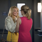 "Charlotte Ross on Donna Smoak: ""I'm The Luckiest Girl In The World"""