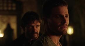 """Arrow #3.16: """"The Offer"""" Recap & Review"""