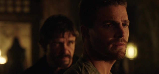 "Arrow #3.16: ""The Offer"" Recap & Review"