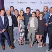Arrow & Flash: Photos From PaleyFest 2015!