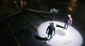 "Arrow: Screencaps From The ""Public Enemy"" Promo Trailer"