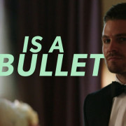 "Arrow #3.17 ""Suicidal Tendencies"" Promo Trailer Screencaps"