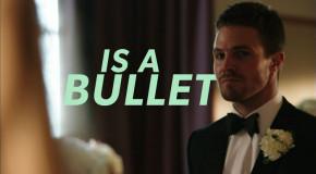 """Arrow #3.17 """"Suicidal Tendencies"""" Promo Trailer Screencaps"""