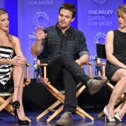 Video: See The Arrow 2015 PaleyFest Panel!