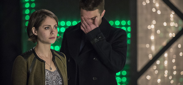 About Recent Crashes On GreenArrowTV…