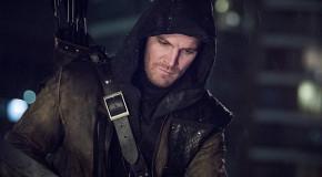 """Arrow: 19 Official Photos From """"Al Sah-Him"""""""