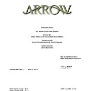 2015 GreenArrowTV Awards: Pick Your Favorite Writer For Arrow Season 3!