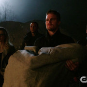"Arrow: ""The Fallen"" Preview Trailer Screencaps"