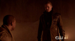 "Arrow #3.21 ""Al Sah-Him"" Promo Trailer"
