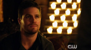 "Arrow: Screencaps From The ""Upcoming Episodes"" Preview"