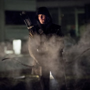 "Arrow: Another International ""Al Sah-Him"" Promo With More Spoilers"
