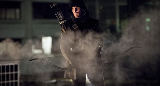 "Arrow ""Al Sah-Him"" Overnight Ratings Report"