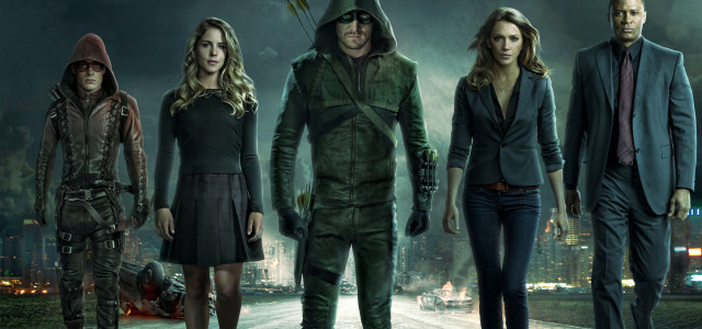 2015 GreenArrowTV Awards: Pick Your Favorite Character From Arrow Season 3!