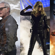 Legends of Tomorrow Title Confirmed For Arrow/Flash Spinoff; Officially Picked Up!