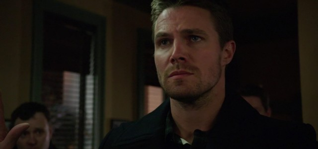 Arrow Season 3 Finale: Flash To Guest Star, No Spinoff Setup