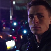 "Colton Haynes Says ""Roy's Coming Back Very Soon"""