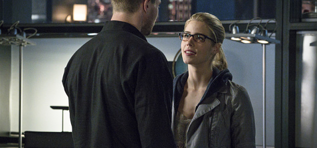 "Arrow: Photos From The Season Finale ""My Name Is Oliver Queen"""