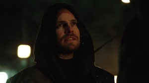 Oliver Confronts Ra's