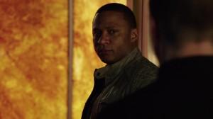 Diggle & Oliver Goodbye