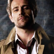 "Constantine Episode Of Arrow Will Be #4.5 ""Haunted"""