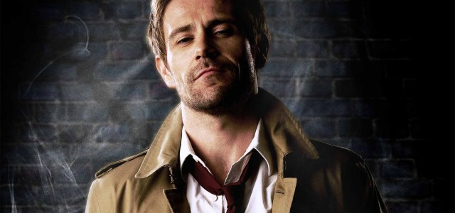 John Constantine on Arrow in Season 4?