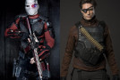 Deadshot vs. Deadshot, Squad vs. Squad