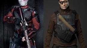 Deadshot vs. Deadshot, Squad vs. Squad