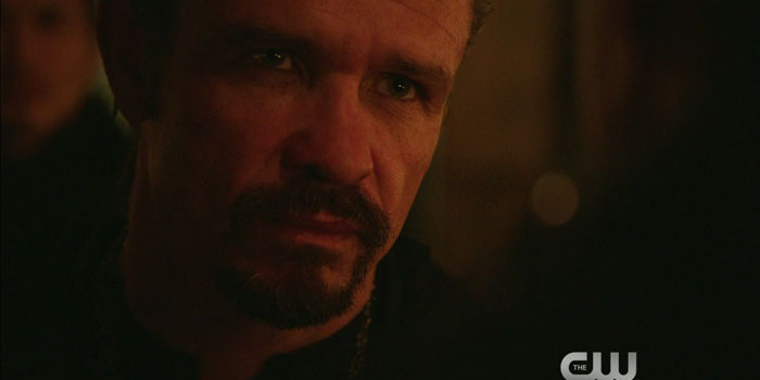 """Arrow: """"This Is Your Sword"""" Preview Clip"""
