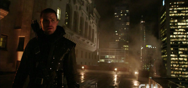 Arrow: Screencaps From The Minute-Long Season 3 Finale Promo