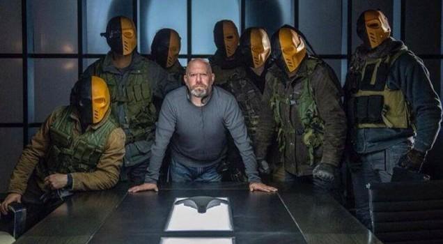 "Marc Guggenheim Promises ""A Lighter Tone"" For Arrow Season 4"