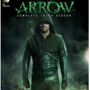 Arrow Season 3 Blu-ray & DVD: Release Date, Extras, Box Art & More!