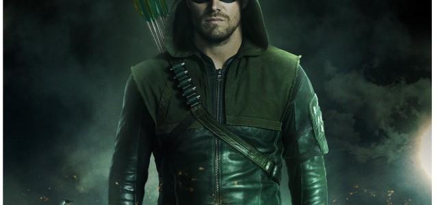 Arrow season 3 release date in Sydney