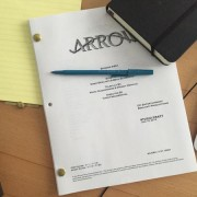 Credits For The Arrow Season 4 Premiere