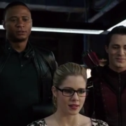 Arrow: The Season 3 Gag Reel!