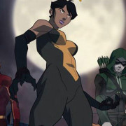 The Vixen Is Coming To Arrow In Live-Action