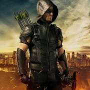 Arrow Season 4 Hits Netflix October 5