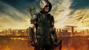 First Look: Arrow Season 4