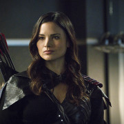 "Katrina Law Returns To Arrow In ""The Thanatos Guild"""